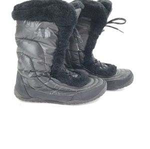 The North Face Winter boots - Size 9.5